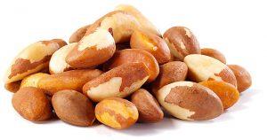 Храни с високо съдържание на витамин Е 13 | Timefortrain