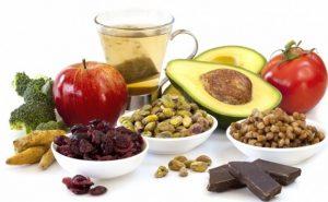 Храни с високо съдържание на витамин Е | Timefortrain