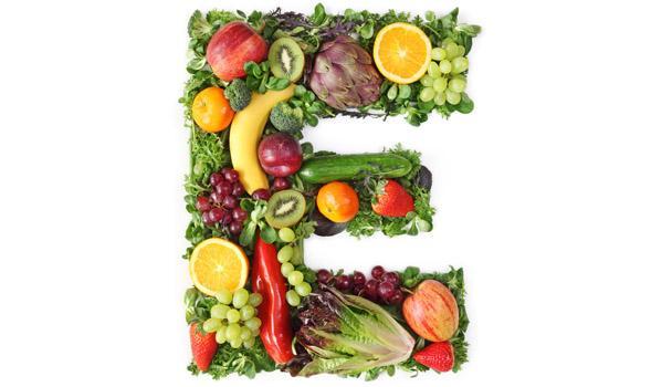 Храни с високо съдържание на витамин Е 01 | Timefortrain