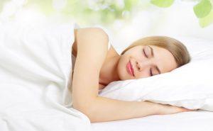 Качеството на съня | Timefortrain