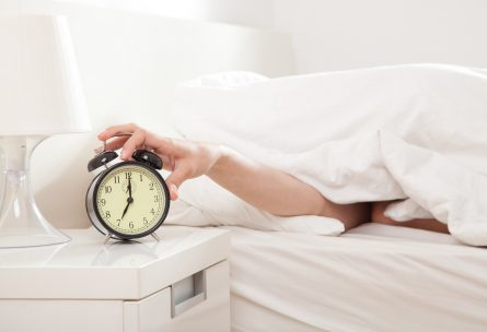 Качеството на съня 00 | Timefortrain