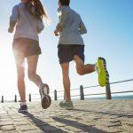 Как тичането помага да загубите килограми