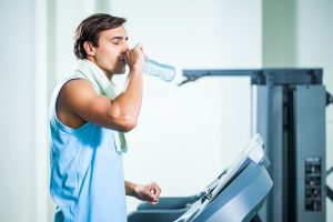 Трябва ли да пием вода по време на тренировка - 1 | Timefortrain