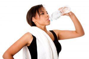 Трябва ли да пием вода по време на тренировка - 2 | Timefortrain
