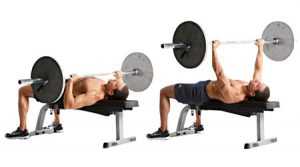Изграждане на маса за гърди 02 | Timefortrain
