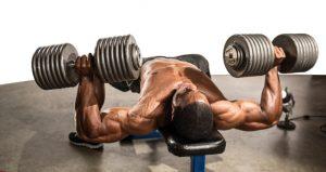 Изграждане на маса за гърди 03 | Timefortrain