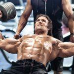 Три стъпки за изграждане на мускулна маса за гърди