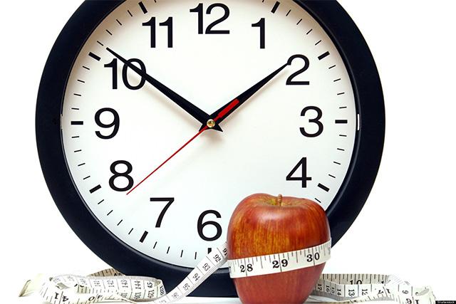 5-те най-често срещани митове за времето на хранене 3 | Timefortrain.com
