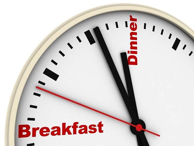 5-те най-често срещани митове за времето на хранене | Timefortrain.com