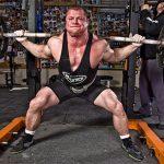 Покачване на мускулна маса част 1