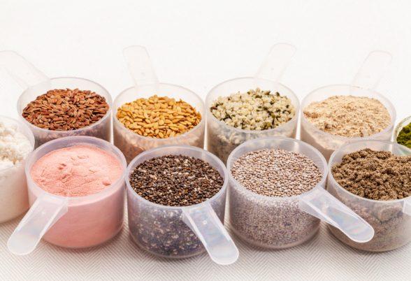 Колко протеин да пием след тренировка. Видове протеини | Timefortrain.com