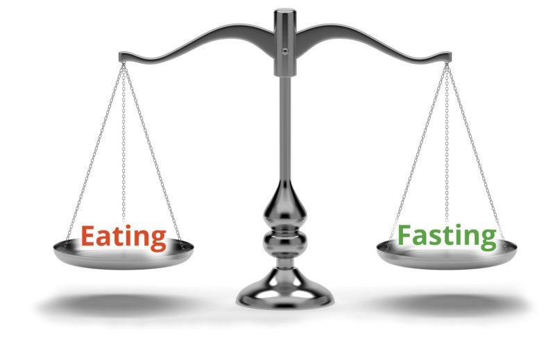 Лечебното гладуване - ръководство за интермитентно хранене 04 | Timefortrain.com