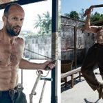 Тренировъчна фитнес програма на Джейсън Стейтъм