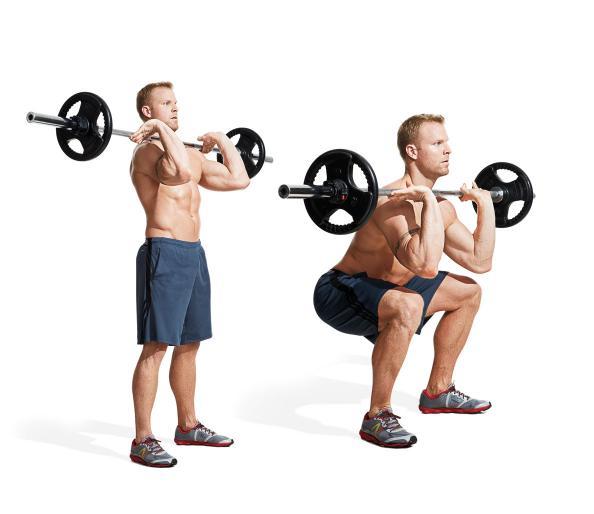Тренировъчна фитнес програма на Джейсън Стейтъм 08 | Timefortrain.com