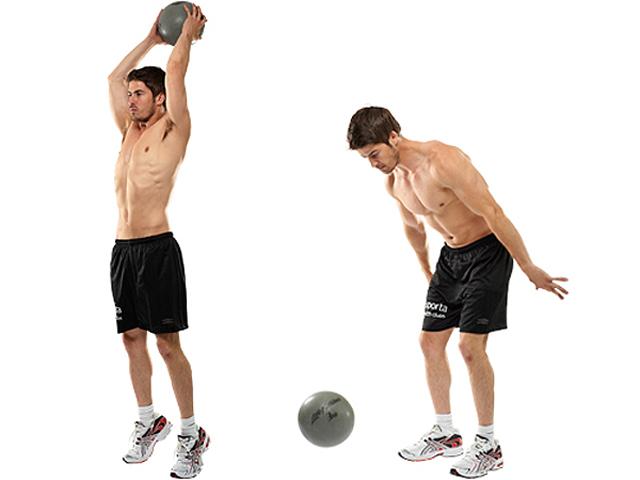 Тренировъчна фитнес програма на Джейсън Стейтъм 09 | Timefortrain.com