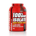 Протеин 100% Whey Isolate 1800g (Nutrend)