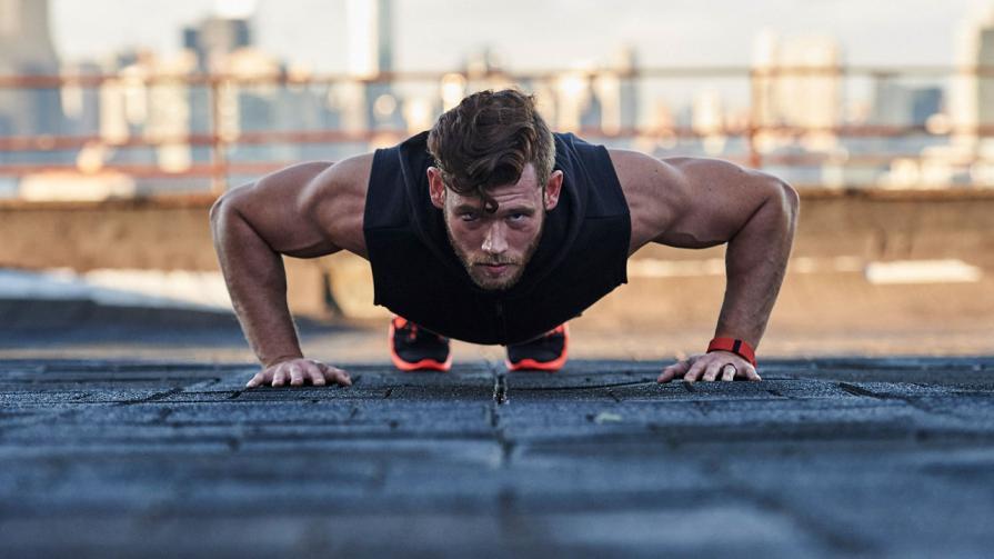 Фитнес програма за влизане във форма 01 | Timefortrain.com