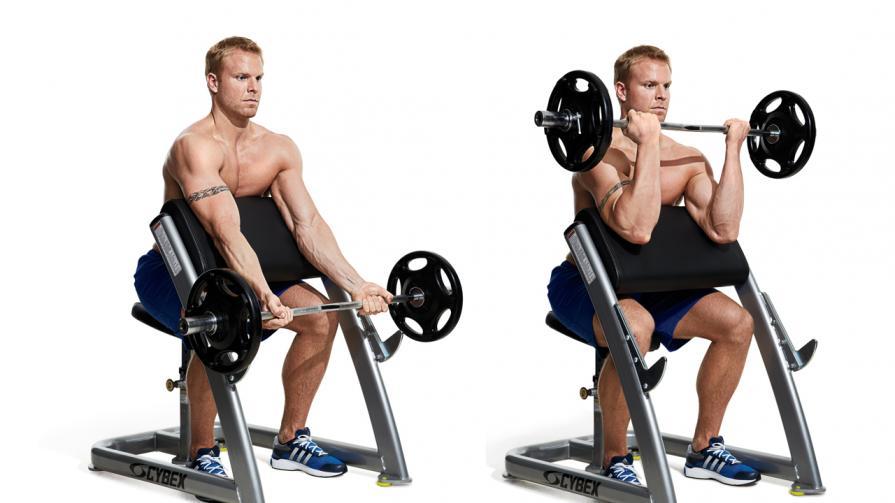 Фитнес програма за влизане във форма 12 | Timefortrain.com