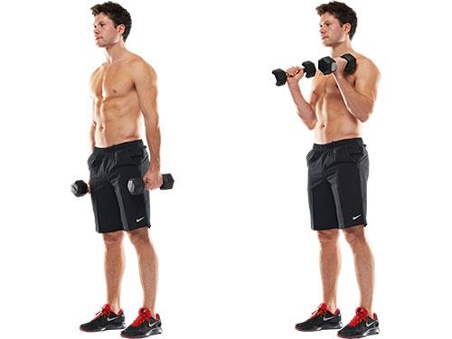 Фитнес програма за влизане във форма 13 | Timefortrain.com