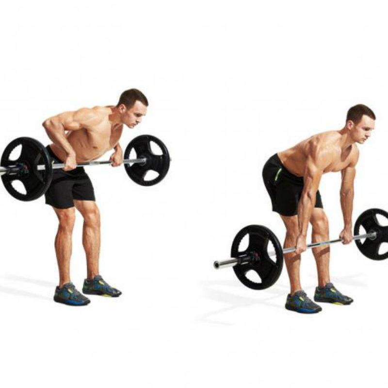 Фитнес програма за влизане във форма 18 | Timefortrain.com