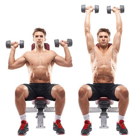 Фитнес програма за влизане във форма 19 | Timefortrain.com