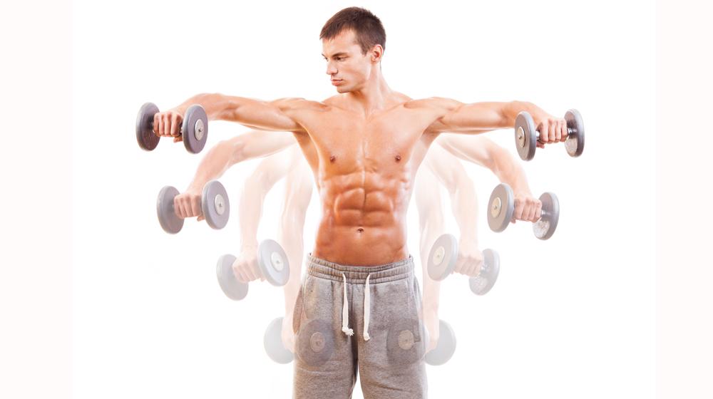 Фитнес програма за влизане във форма 20 | Timefortrain.com