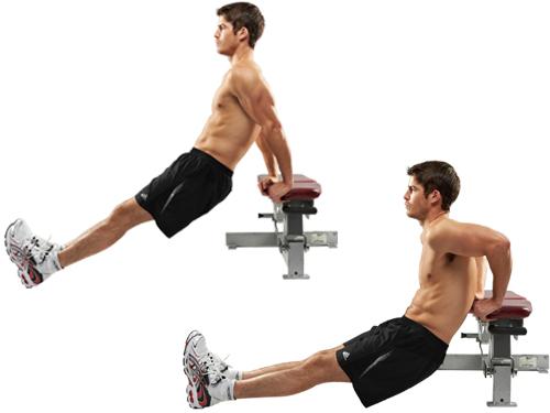 Фитнес програма за влизане във форма 22 | Timefortrain.com