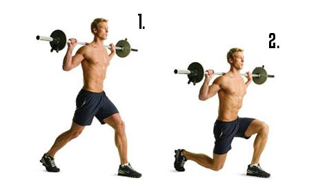 Фитнес програма за влизане във форма 24 | Timefortrain.com