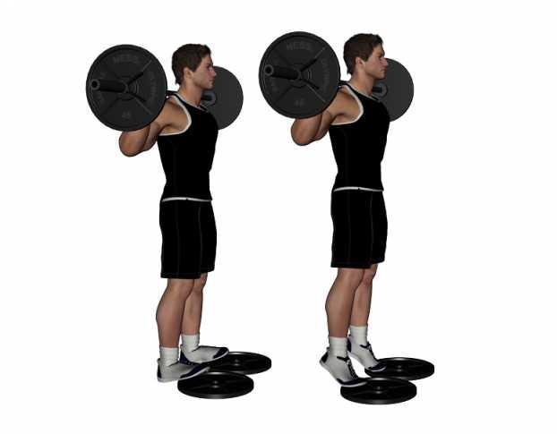 Фитнес програма за влизане във форма 25 | Timefortrain.com