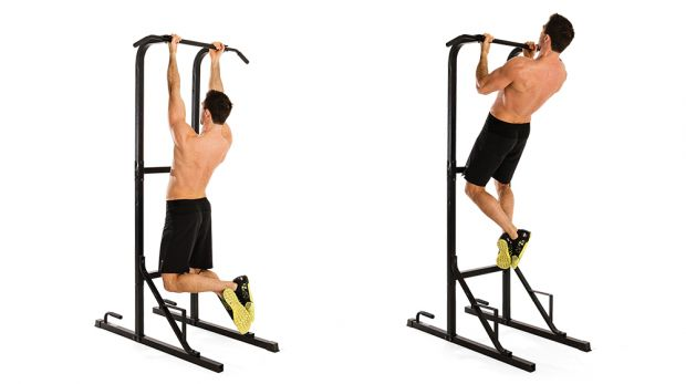 Фитнес програма за влизане във форма 26 | Timefortrain.com