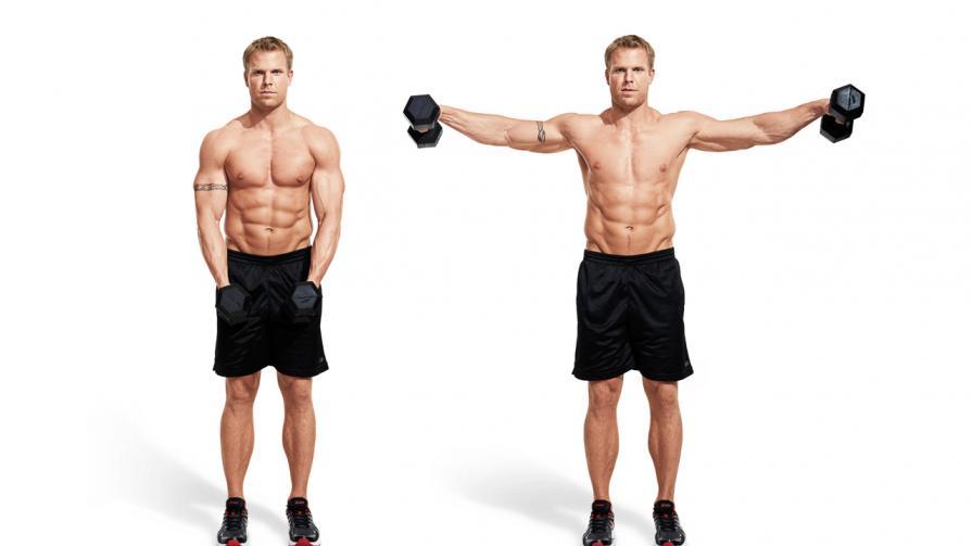 Фитнес програма за влизане във форма 05 | Timefortrain.com