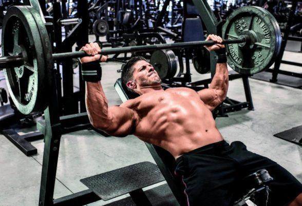 Фитнес програма за влизане във форма | Timefortrain.com
