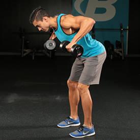 Фитнес програма за влизане във форма 06 | Timefortrain.com