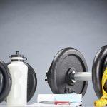 Фитнес програма за отслабване и изгаряне на мазнини