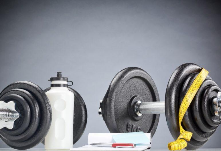 Фитнес програма за отслабване и изгаряне на мазнини - Timefortrain.com