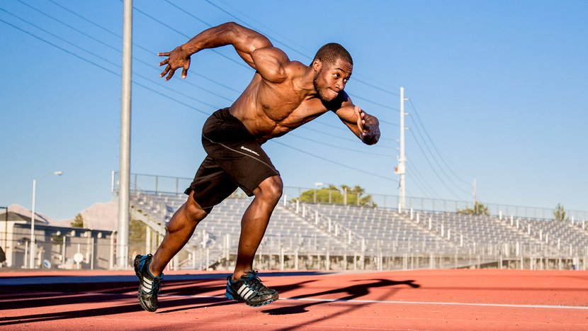 HIIT тренировка 02 | Timefortrain.com
