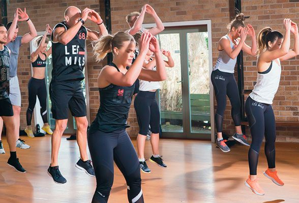HIIT тренировка | Timefortrain.com