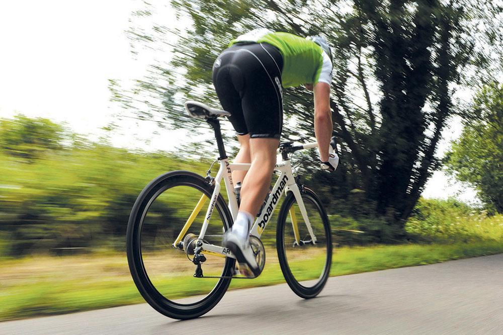 Колоездене Cycle sprints