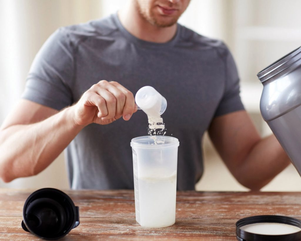 Полезни свойства на суроватъчен протеин