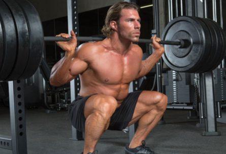 Неща, които не трябва да правим преди тежка / силова тренировка