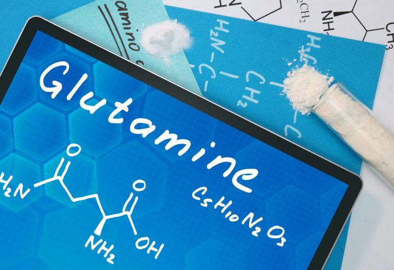 Какво е глутамин, вреден ли е и за какво служи