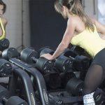 Фитнес програма за начинаещи жени