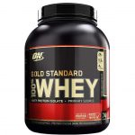 100% Whey Gold Standard by Optimum Nutrition – Ревю