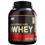 100% Whey Gold Standard by Optimum Nutrition – Ревю