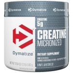 Dymatize Creatine Micronized 500 гр. – Ревю