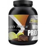 Протеин Power Pro Whey Protein 1000 гр. – Ревю