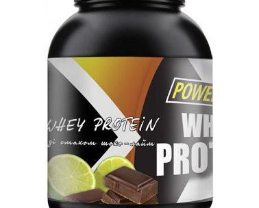 Протеин Power Pro Whey Protein 1000 гр. - Ревю
