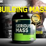 Serious Mass Optimum Nutrition 5455 гр. – Ревю